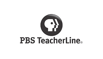 PBS TeacherLine logo
